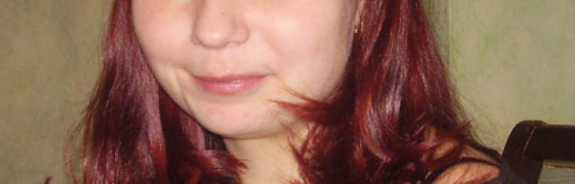 Мама Недели: Елена Овдиенко (блог «Неожиданные грани материнства»)