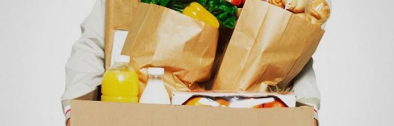 Доставка еды в Симферополе на дом