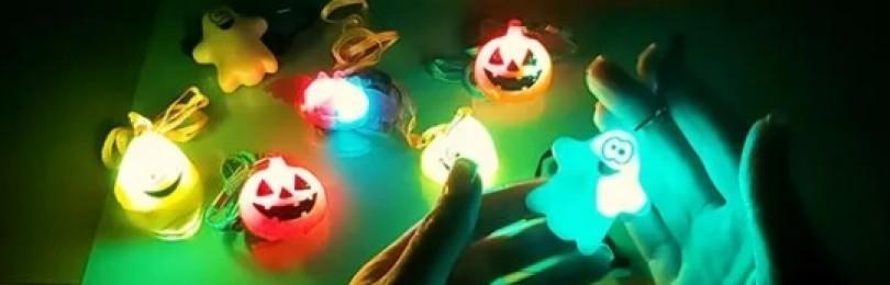 Дешево светящиеся игрушки оптом из Китая — это просто