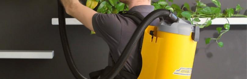 Услуги профессионального клининга — уборка в квартире и доме