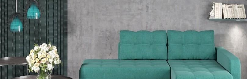 Как выбрать диван угловой для помещения