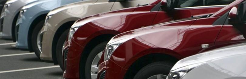 Покупка б/у авто. Комиссионные автоплощадки в Украине