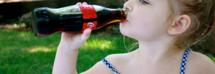 В чем польза Кока-колы для ребенка по мнению доктора Комаровского