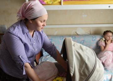 О несчастных старших детях многодетных семей