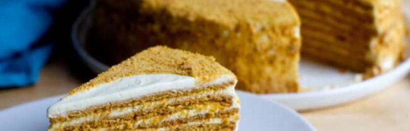 Изготовление тортов на заказ в Киеве