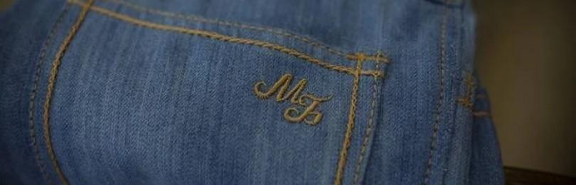 Женские джинсы на заказ