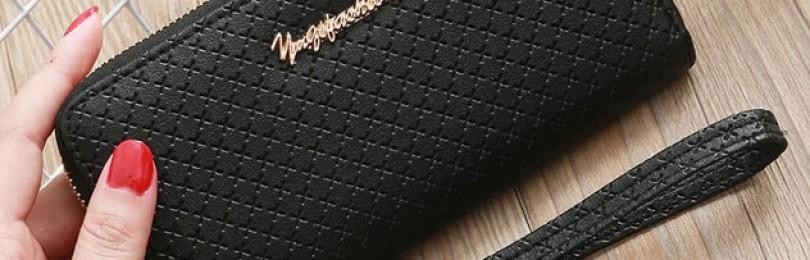 Изделия из кожи — сумки, кошельки, клатчи