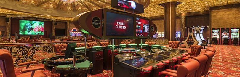 Пробуем удачу в казино Champion casino