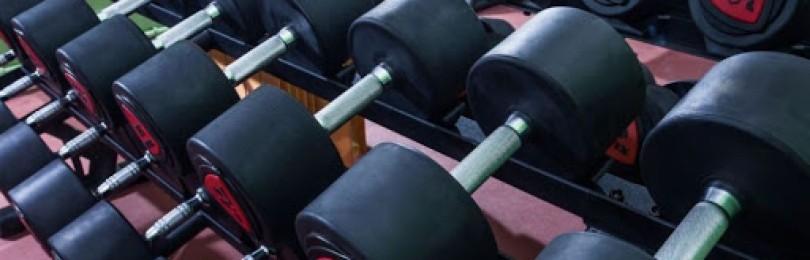 Оборудование тренажерного зала — функциональность и безопасность для пользователей