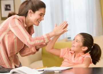 Как правильно хвалить ребенка: основы мотивации