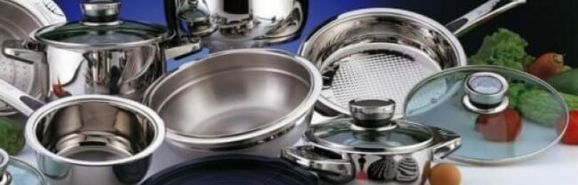 О кухонной утвари, посуде и ножах Zwilling