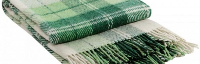 Шерстяное одеяло: какое выбрать и стоит ли покупать?