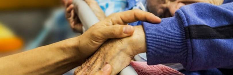 Хосписы для престарелых после инсульта в Москве
