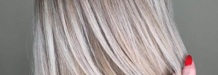 Круглосуточная парикмахерская – окрашивание волос Airtouch: особенности, преимущества, сколько держится