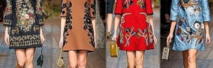 Красивые и модные женские платья в каталоге 2021