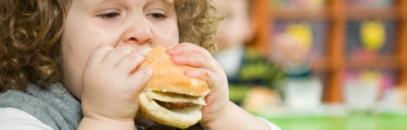 Результаты исследования: врачи умалчивают об ожирении маленьких пациентов