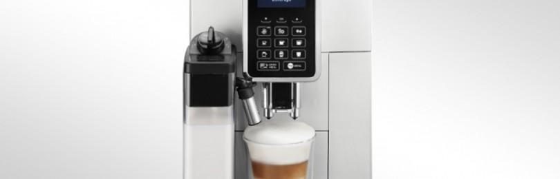 Подбор качественной кофемашины