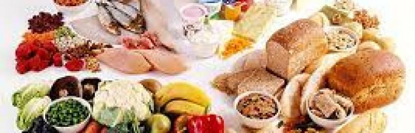 Интернет-магазин покупок продуктов питания онлайн с доставкой