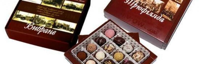 5 достоинств использования картонной упаковки для конфет