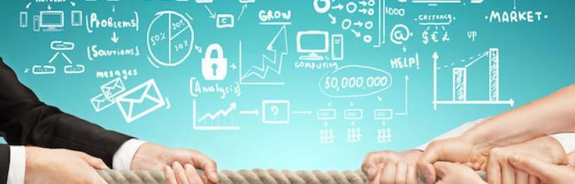 Интернет-маркетинг и SEO для новичков. Контент план для соцсетей