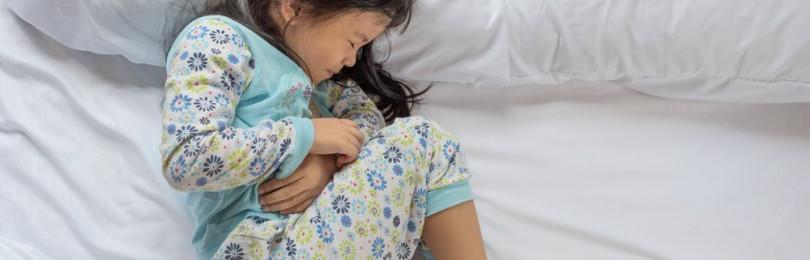 Симптомы острого аппендицита у детей