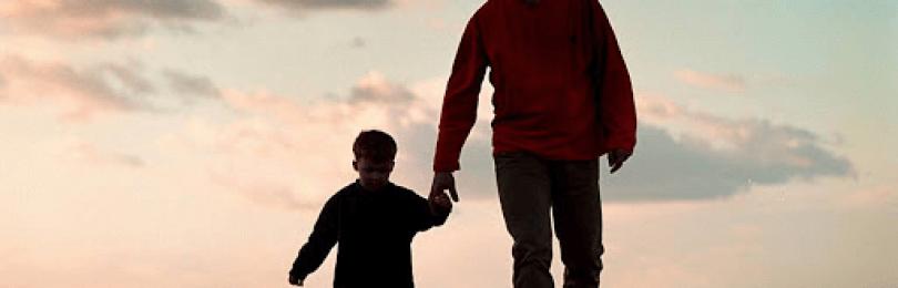 Для чего ребенку папа: научное мнение