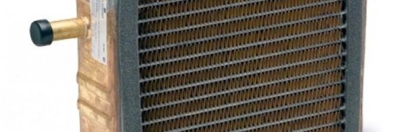Применение радиаторов на мотоблоке и автомобилях