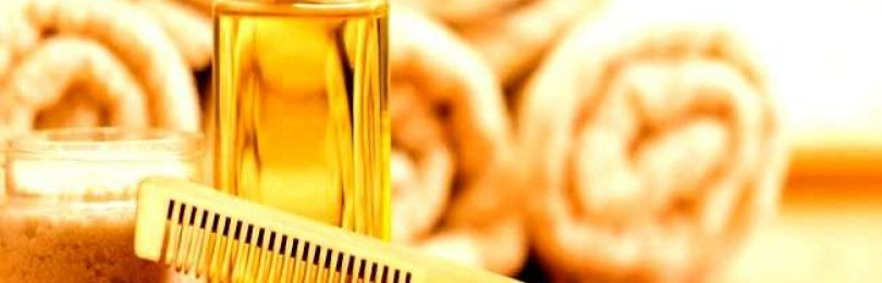 Как ухаживать за жирными и ломкими волосами?