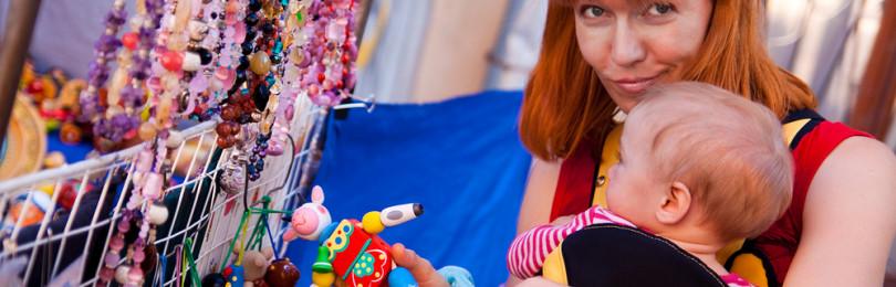 Как определить качество детских товаров?