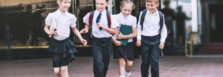 Чему родители должны научить ребенка перед школой