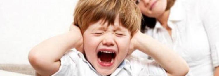 Почему истерики детей — это не всегда плохо