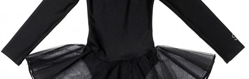 Требования к детской одежде и обуви для хореографии