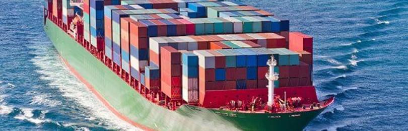 Доставка грузов из Китая. Таможенное оформление