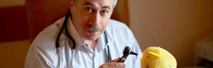 Мнение доктора Комаровского о гиперактивных детях