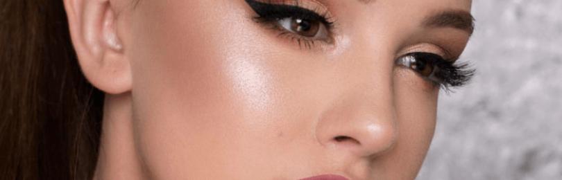 Макияж в салоне красоты Bloomnails: преимущества услуг