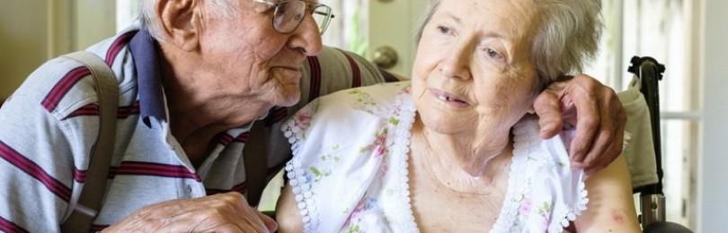 Дома престарелых для людей с болезнью Альцгеймера