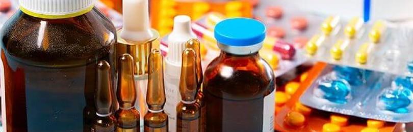 Разумные цены и большой выбор лекарств в онлайн-аптеке «Здравица»