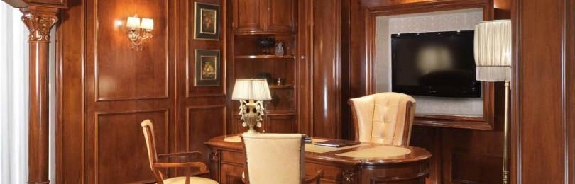 Мебель из Италии — почему элитные предметы интерьера остаются востребованными по сей день