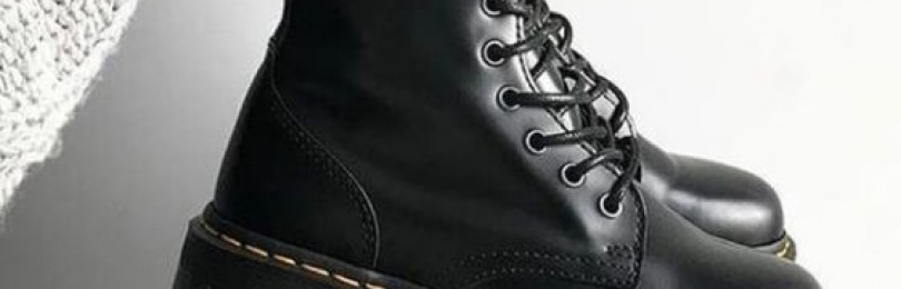 Осенние и весенние ботинки: выбираем модную и практичную демисезонную женскую обувь!