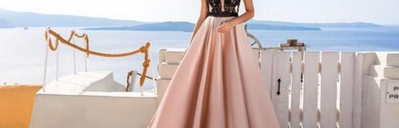 Брендовые платья в Украине