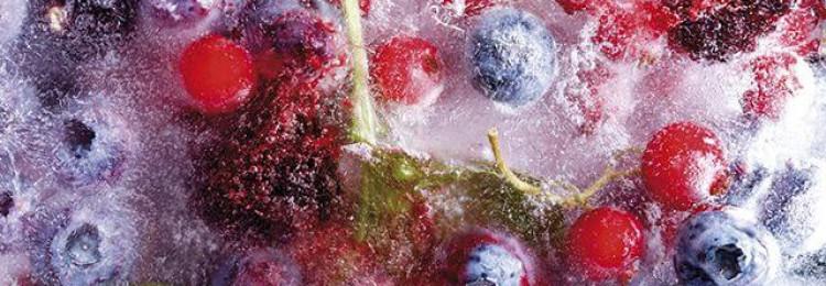 Рецепты популярных зимних смузи