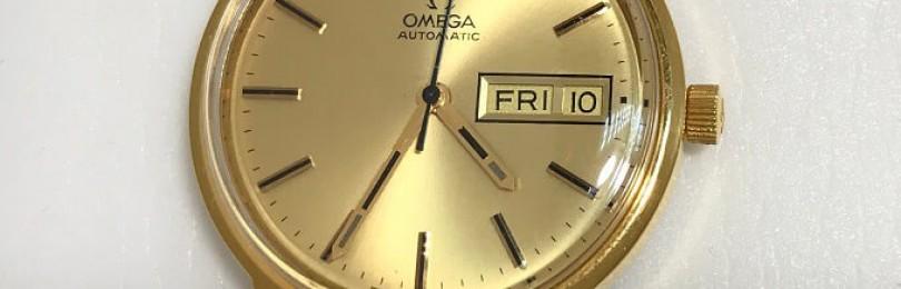 За что ценятся швейцарские наручные часы?