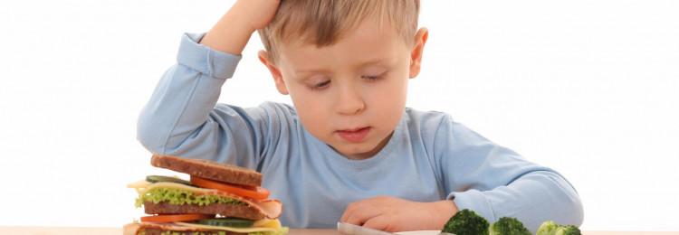 Симптомы, по которым можно определить аллергию у ребенка