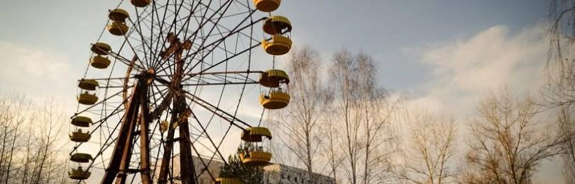 Поездка в Припять: экскурсия по городу-призраку