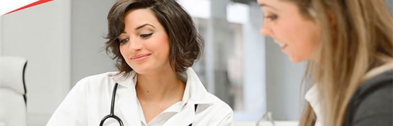Услуги платного гинеколога в Мытищах