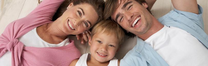 О главных принципах осознанного родительства