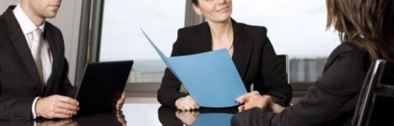 Поиск работы в Европе — объявления вакансий и резюме