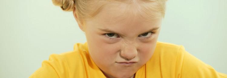 Что делать, если ребенок упрямец