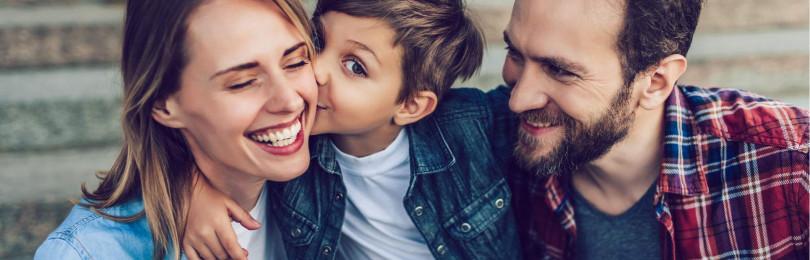 Единственный ребенок в семье: что говорит наука