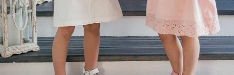 Новое поступление невероятной летней коллекции детской обуви